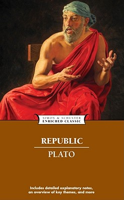 Republic By Plato/ Jowett, Benjamin (TRN)/ Lewis, Holly Davidson (CON)/ Johnson, Cynthia Brantley (EDT)